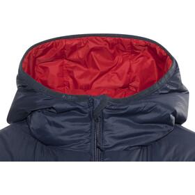 Maloja M's BristolM. Reversible Primaloft Jacket Red poppy